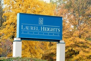 Laurel Heights Hospital